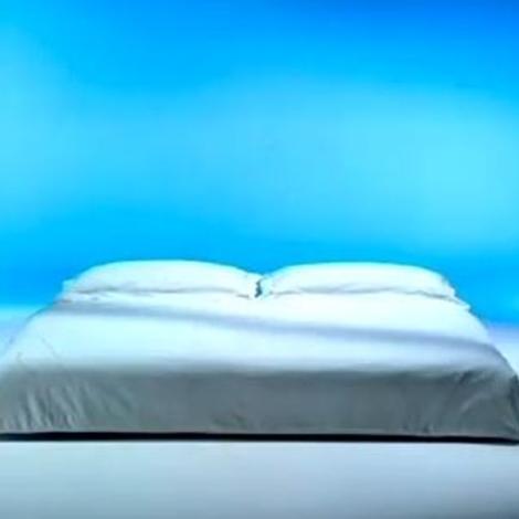divano futura le vele video girevoli - divani a prezzi scontati - Divano Letto Matrimoniale Futura