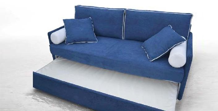 Divano trasformabile scontato del 40 divani a prezzi for Divano trasformabile