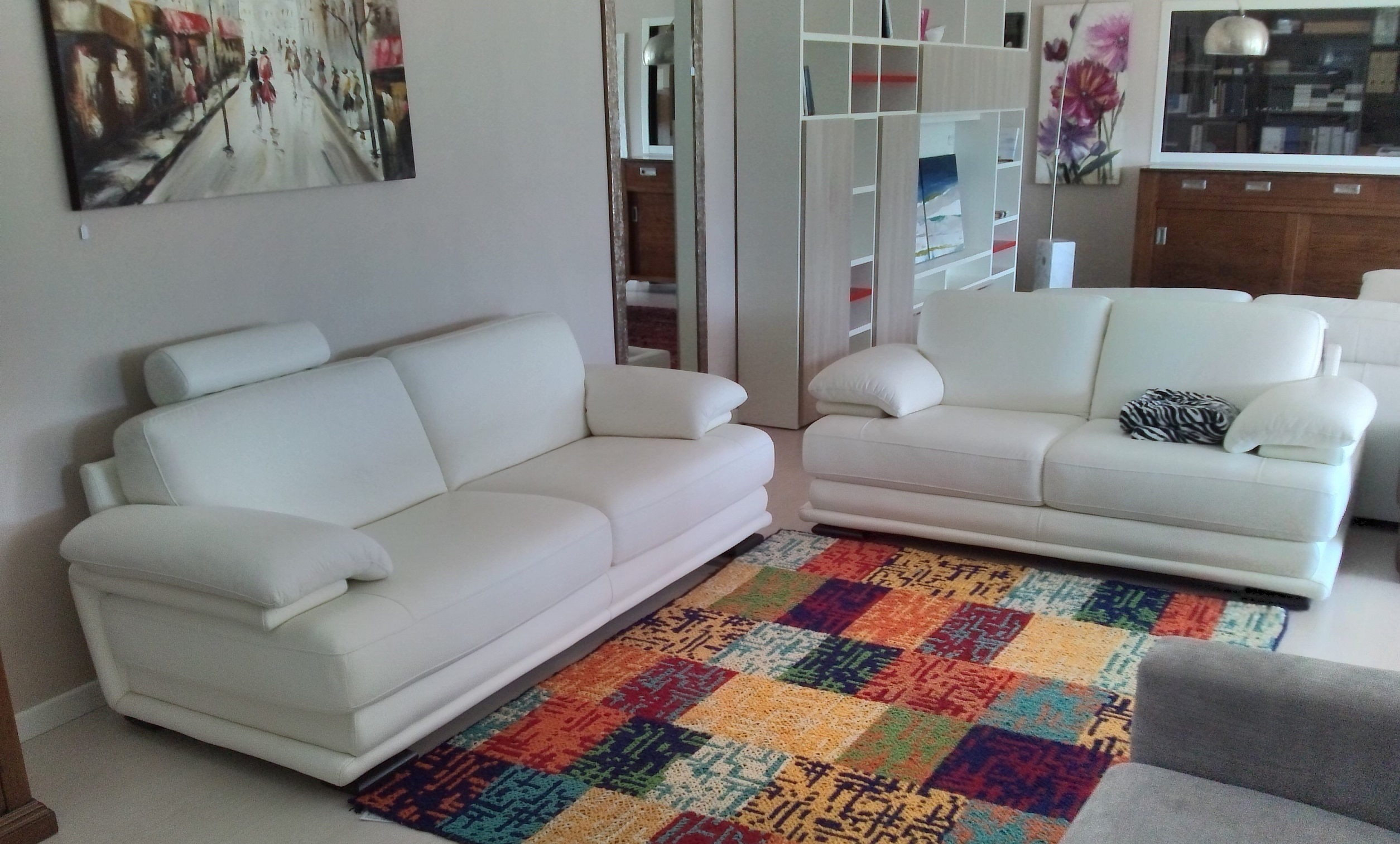 divano nicoline salotti ivrea scontato del 60 divani