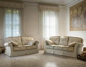 Divano Versaille luxury * Rigosalotti OFFERTA OUTLET
