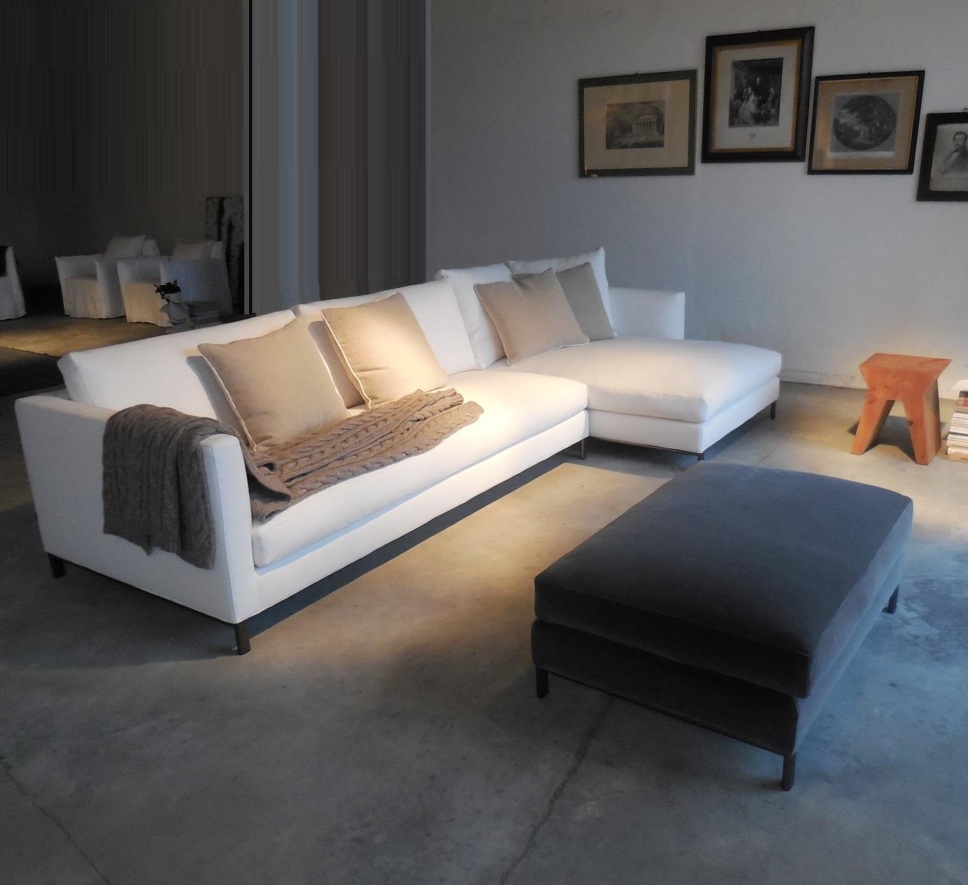 divano verzelloni divano hampton penisola pouf componibile