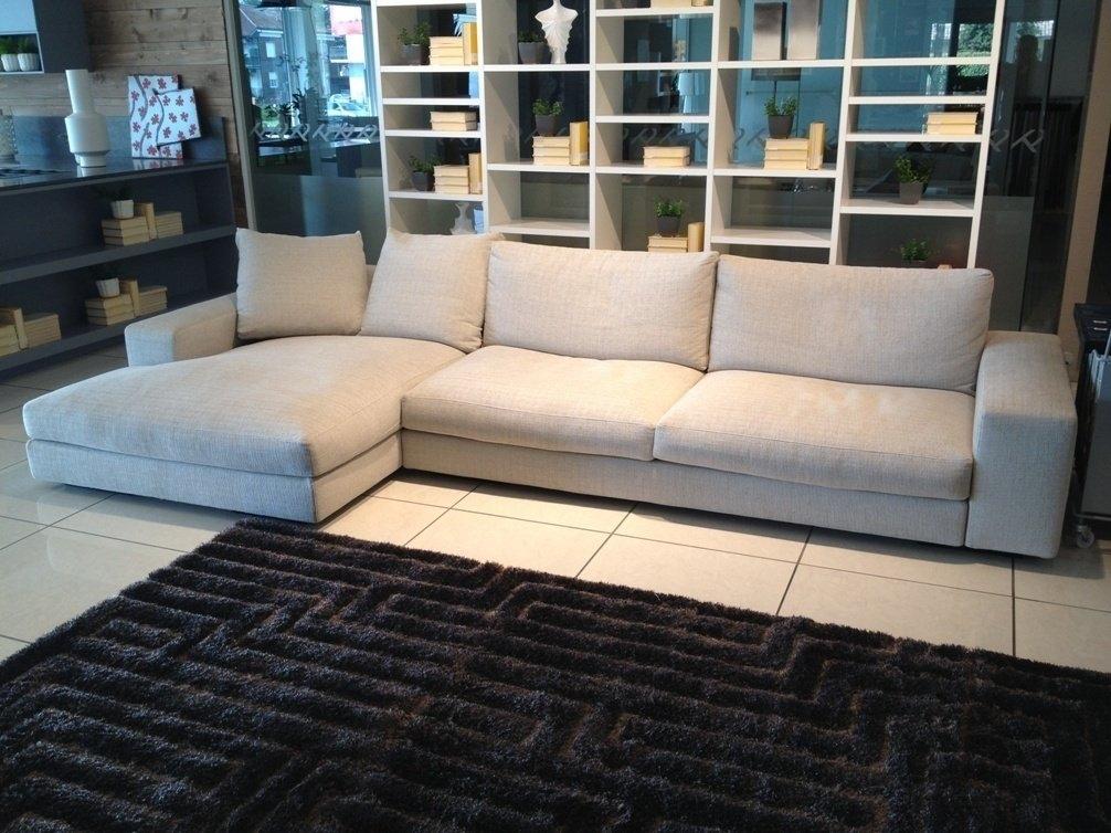 Divano verzelloni mod holden divani a prezzi scontati for Microfibra per divani