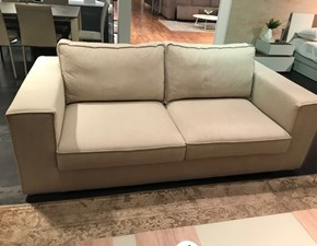 Divano William  2 posti l.205cm p.105cm Ditre italia in Offerta Outlet