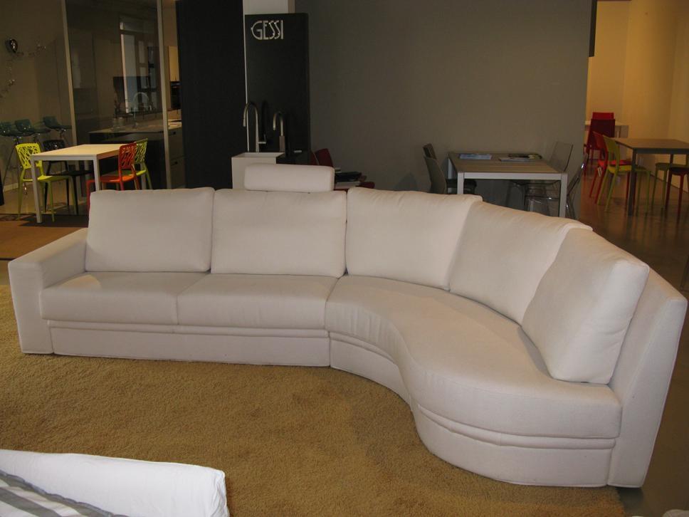 Doimo salotti divano edgar scontato del 65 divani a - Doimo divani letto ...