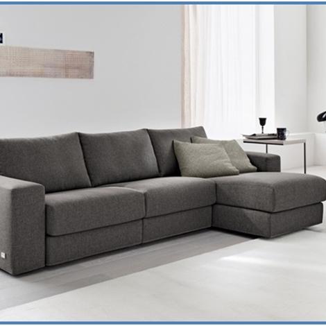 Doimo salotti divano slide scontato del 58 divani a prezzi scontati - Divano con seduta allungabile ...