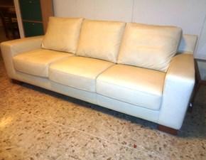 Doimo Sofas Divano Divano pelle noah doimo sofas scontato del -80 %