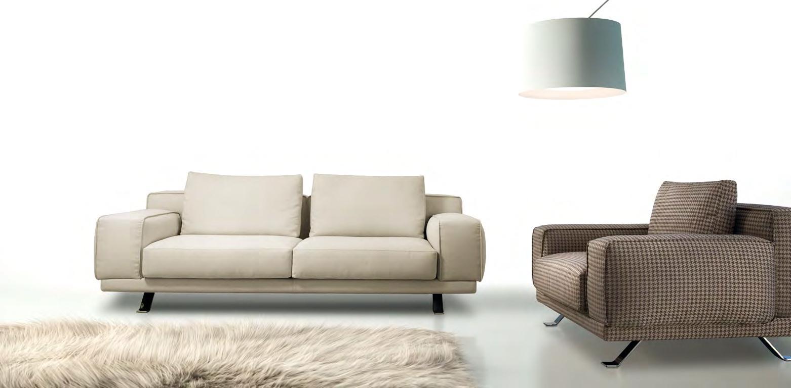 Divano Tessuto Posti : Errebi divano magnum divani lineari tessuto posti