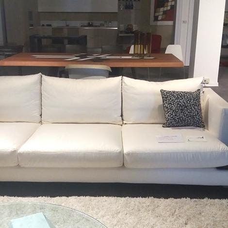 Flexform divano divano long island tessuto divani a for Flexform divani outlet