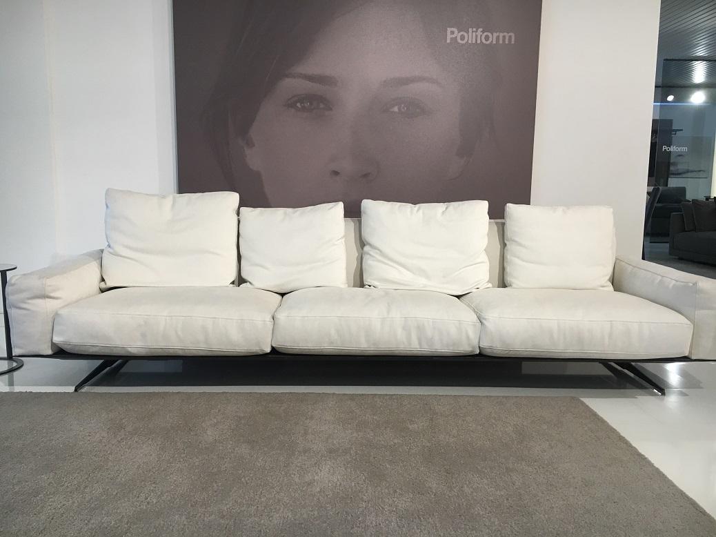 Flexform divano soft dream scontato del 46 divani a prezzi scontati - Divano eduard flexform ...