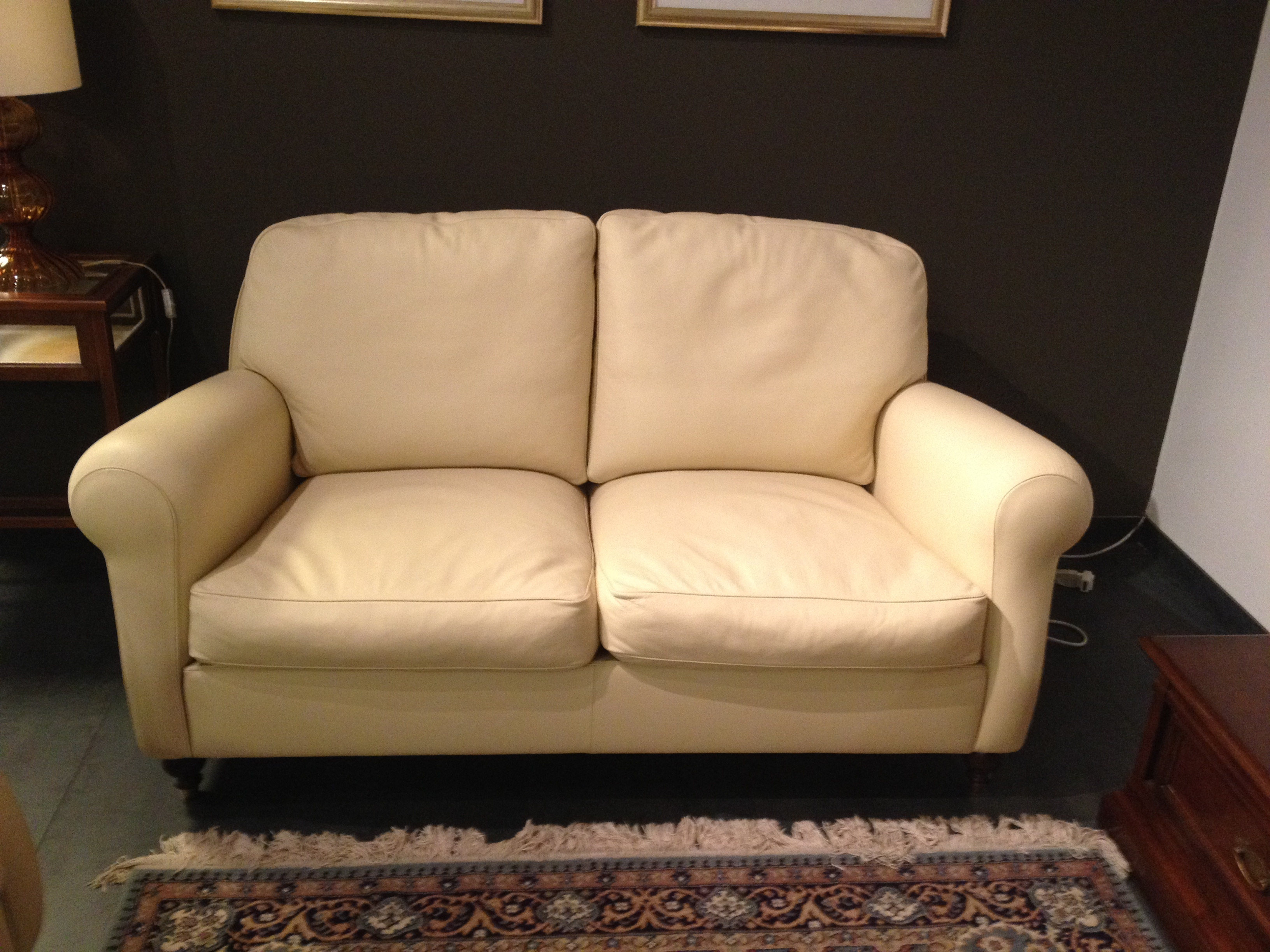 frau divano modello george due posti meta 39 prezzo divani