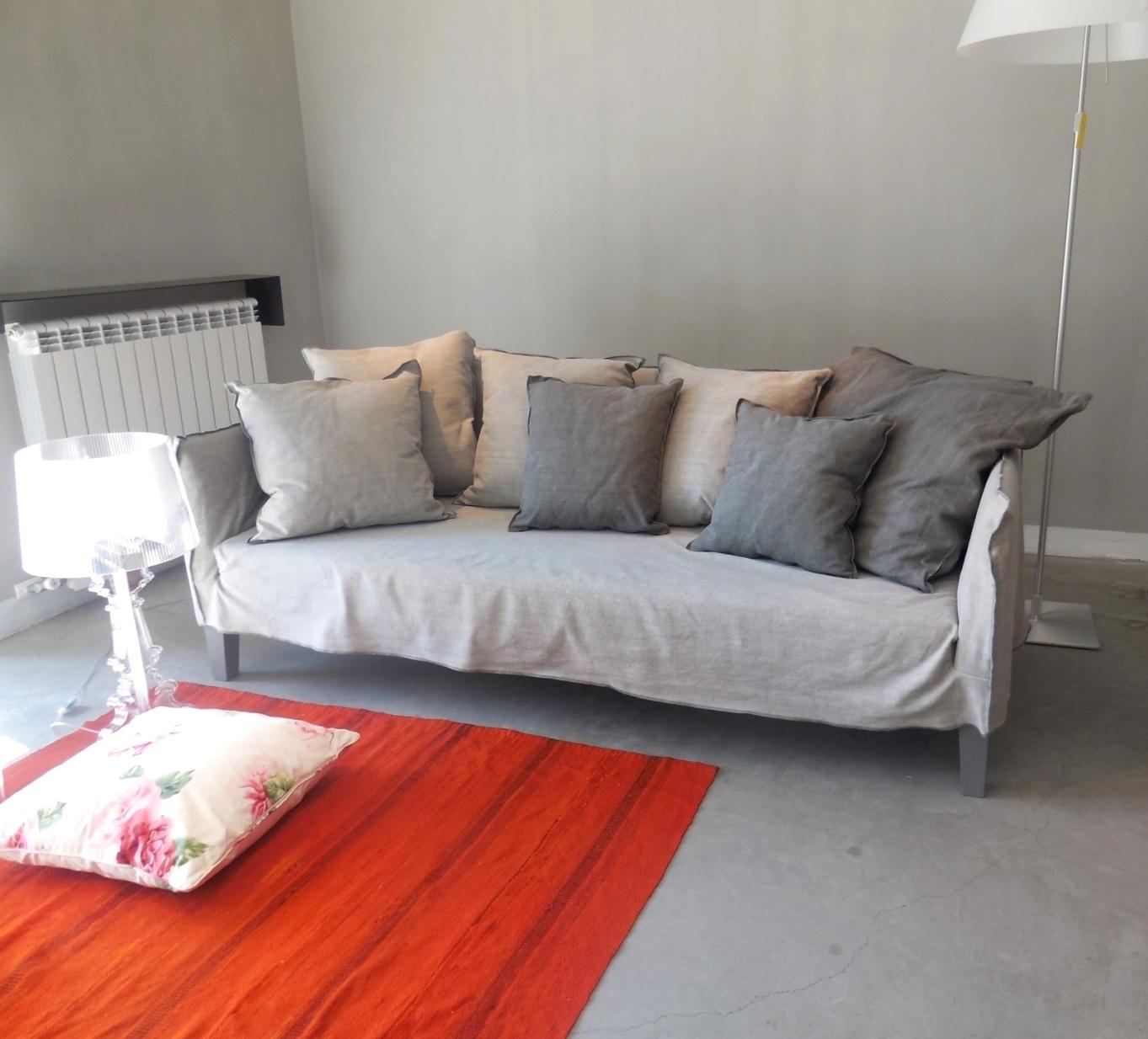 Gervasoni divano divano up 12 vendita online divano for Vendita online divani
