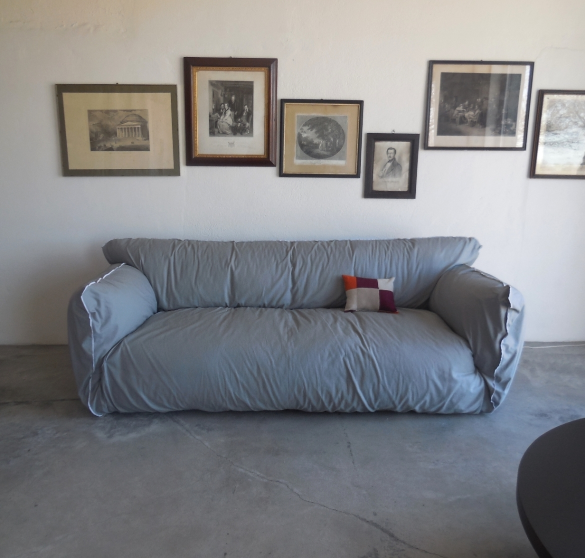 gervasoni divano outlet gervasoni vendita online divano