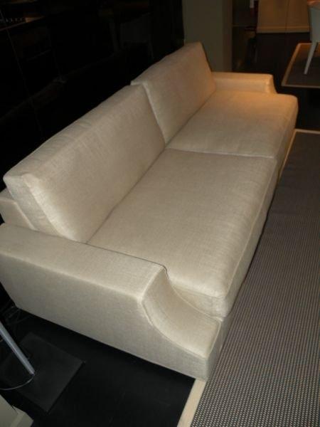 Giorgetti divano astor divani a prezzi scontati for Giorgetti poltrone