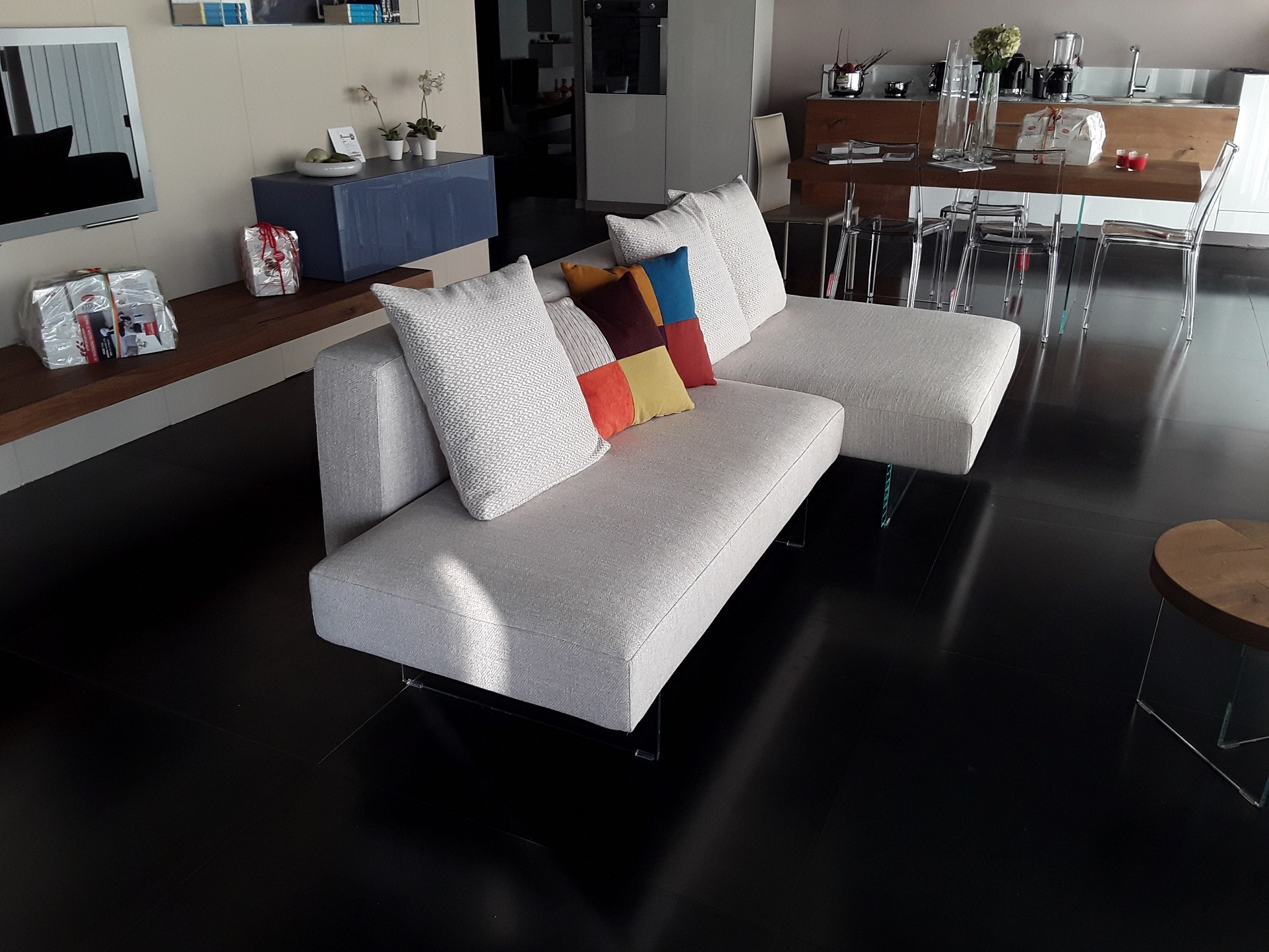 lago divano air sofa scontato del 35 divani a prezzi
