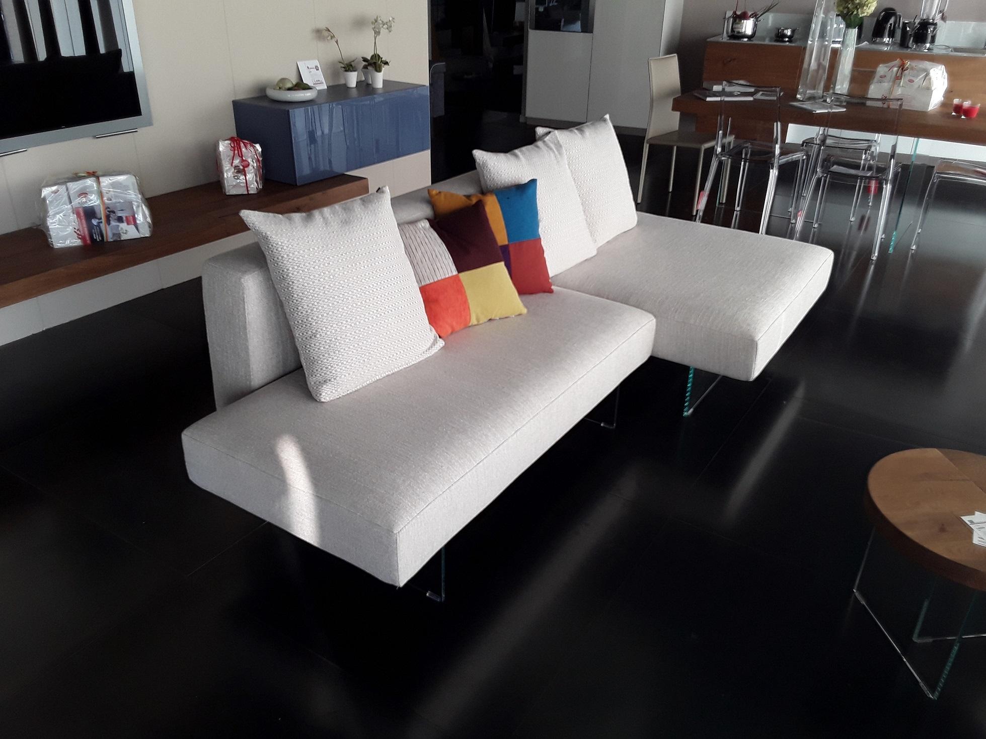 Lago divano air sofa scontato del 35 divani a prezzi - Divani lago opinioni ...