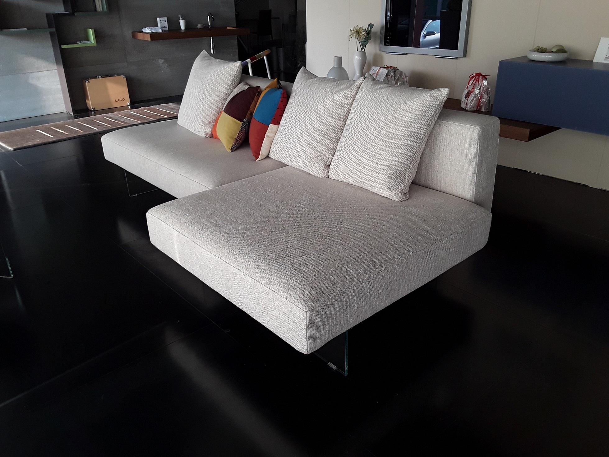 Lago divano air sofa scontato del 35 divani a prezzi - Divano air lago ...