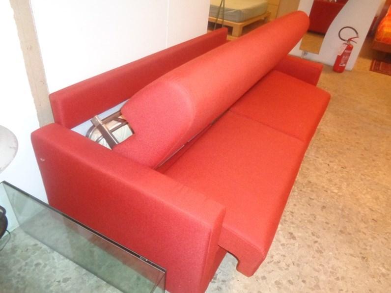 Lampolet divano divanoletto trasformabile gieffe scontato del 50 - Divano letto castello sidney ...