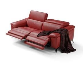 Offerte di divani a treviso prezzi outlet 50 60 70 for Divano 5 posti lineare
