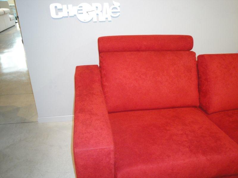 Meta design divano soffio scontato del 65 divani a for Design scontato