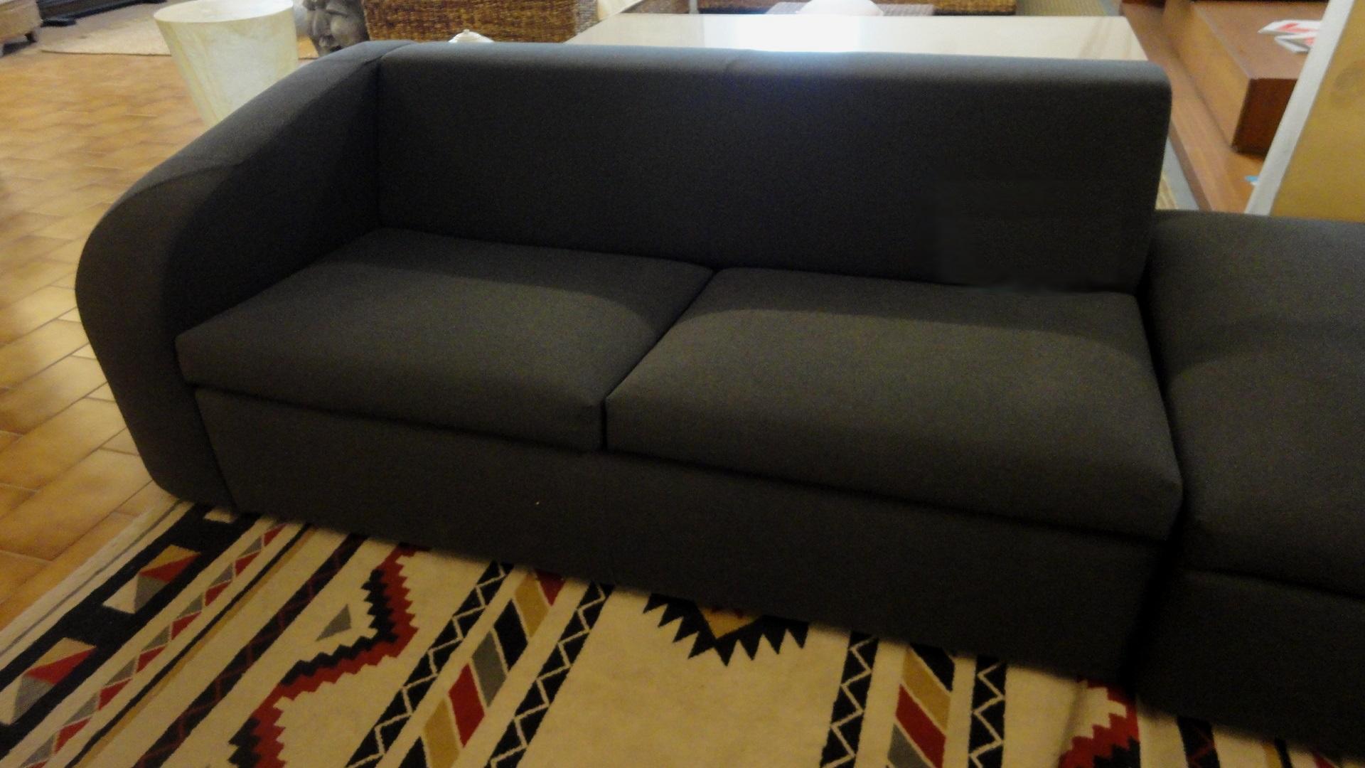 Mimo salotti divano loop scontato del 60 divani a - Mimo divani prezzi ...