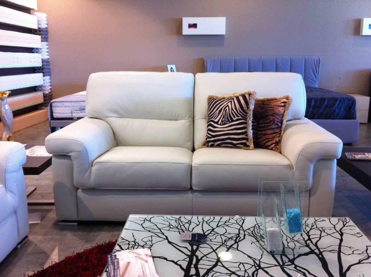 Offerta divano in pelle 3335 divani a prezzi scontati for Offerta divano