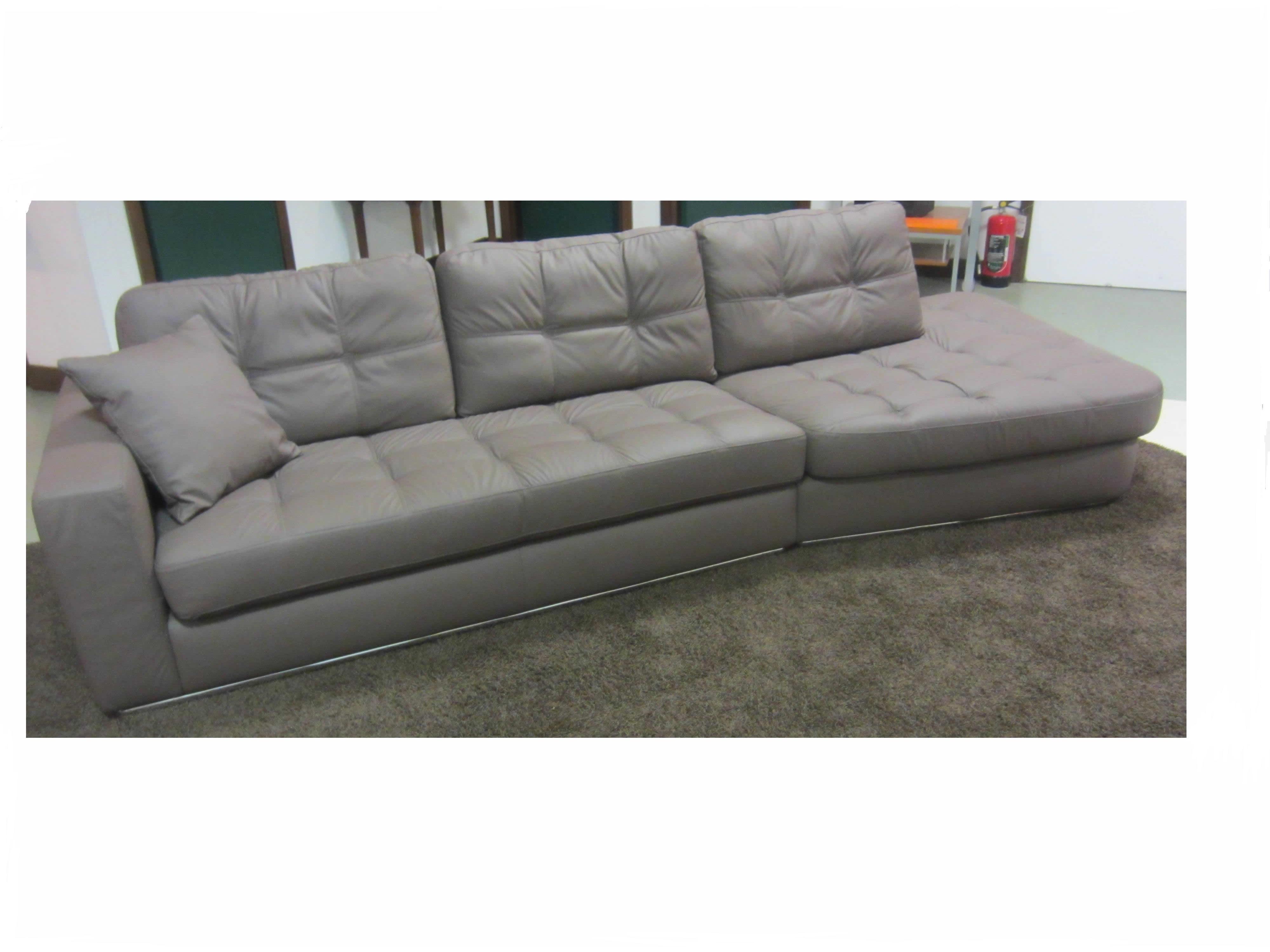 Offerta divano in pelle ditre divani a prezzi scontati for Offerta divano