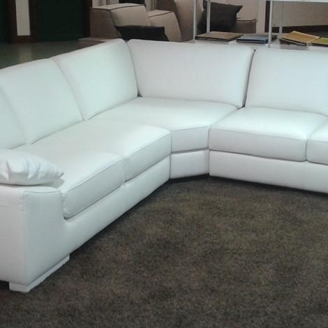 Offerta divano in pelle divani a prezzi scontati - Divano design offerta ...