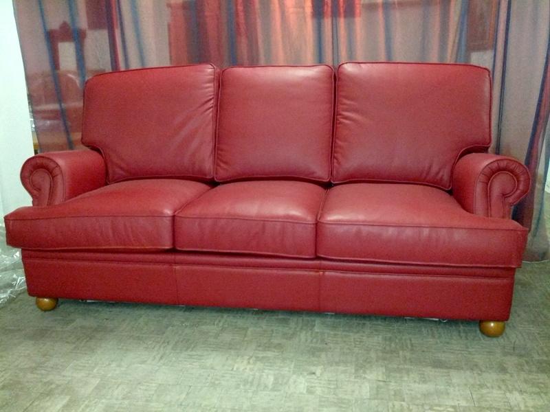 Divani pelle offerta cheap divani in pelle in offerta con for Divani letto angolare in offerta