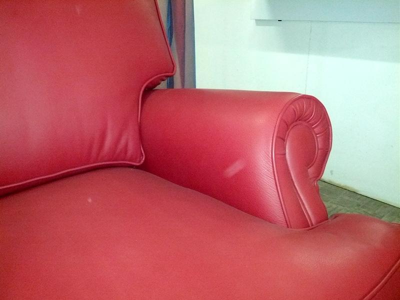 Offerta divano letto in pelle divani a prezzi scontati for Divano letto in pelle prezzi