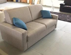 OFFERTA divano letto TRASFORMABILE 200cm