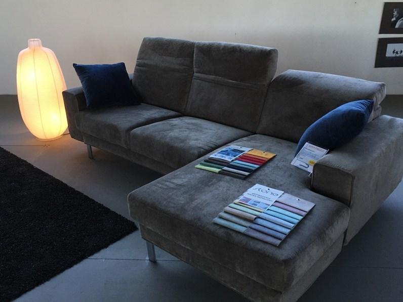 Offerta divano samoa con penisola reversibile for Divani quale marca scegliere