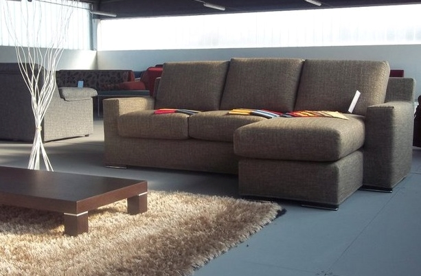 Offerta divano samoa joy divani con penisola reversibile - Divano penisola offerta ...
