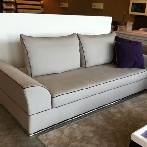 Offerta divano tessuto relax divani a prezzi scontati - Profondita divano ...