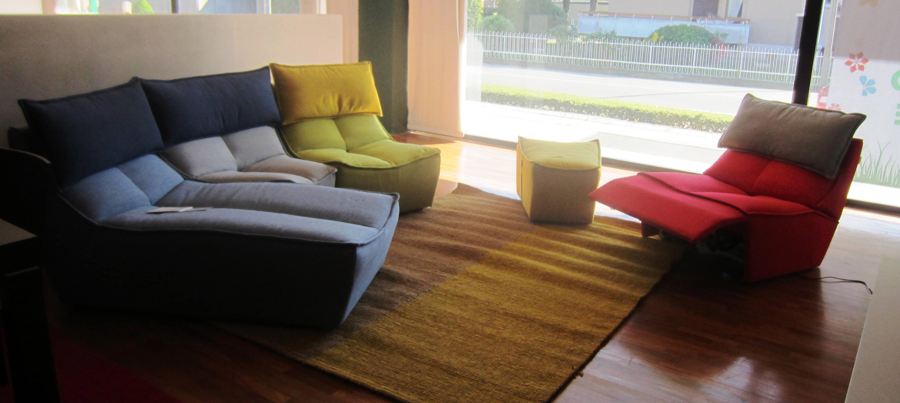 Offertissima divano hip hop divani a prezzi scontati - Divano divani prezzi ...