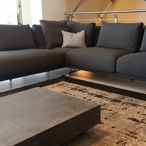 Outlet divano lennox ditre italia divani a prezzi scontati for Outlet divani