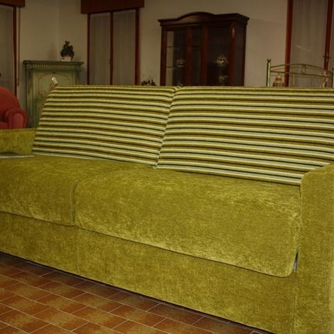 Outlet divano letto sconto 50 divani a prezzi scontati - Divano letto outlet ...