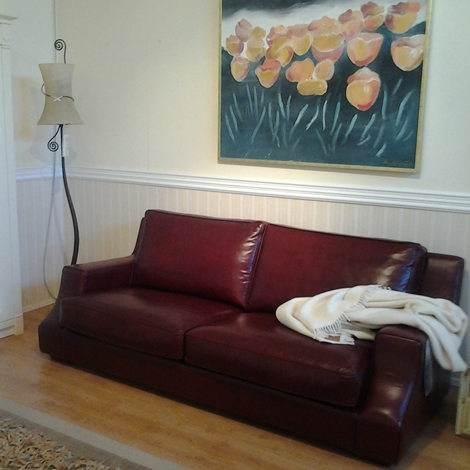 Outlet divano modello bogard divani a prezzi scontati for Outlet arredamento puglia