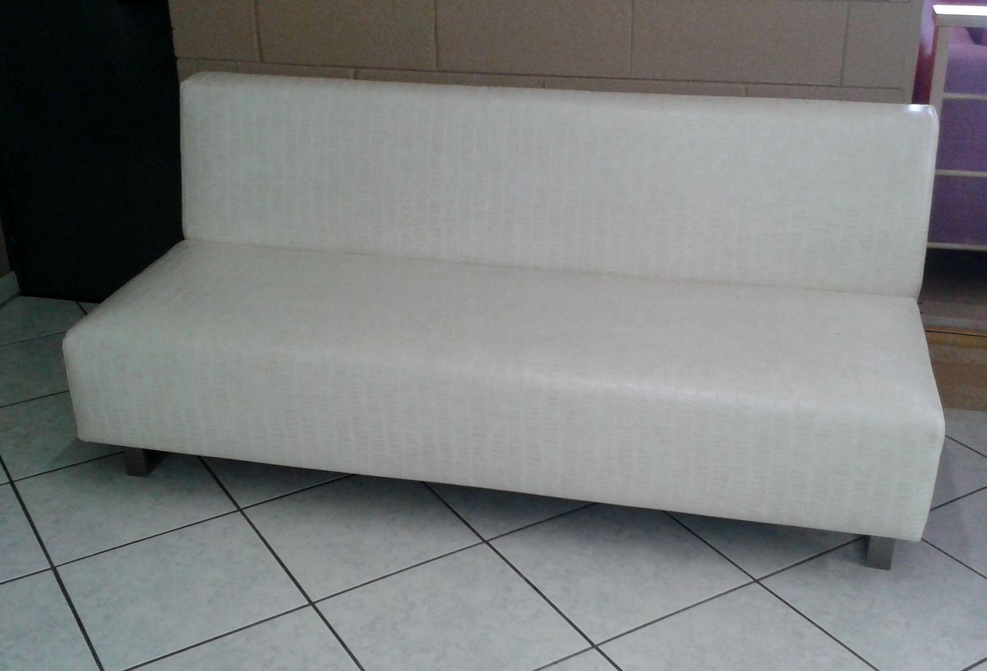 Panca ecopelle in promozione divani a prezzi scontati for Panca letto
