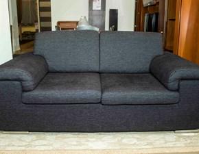 Outlet divani in tessuto - Outlet del divano assago ...