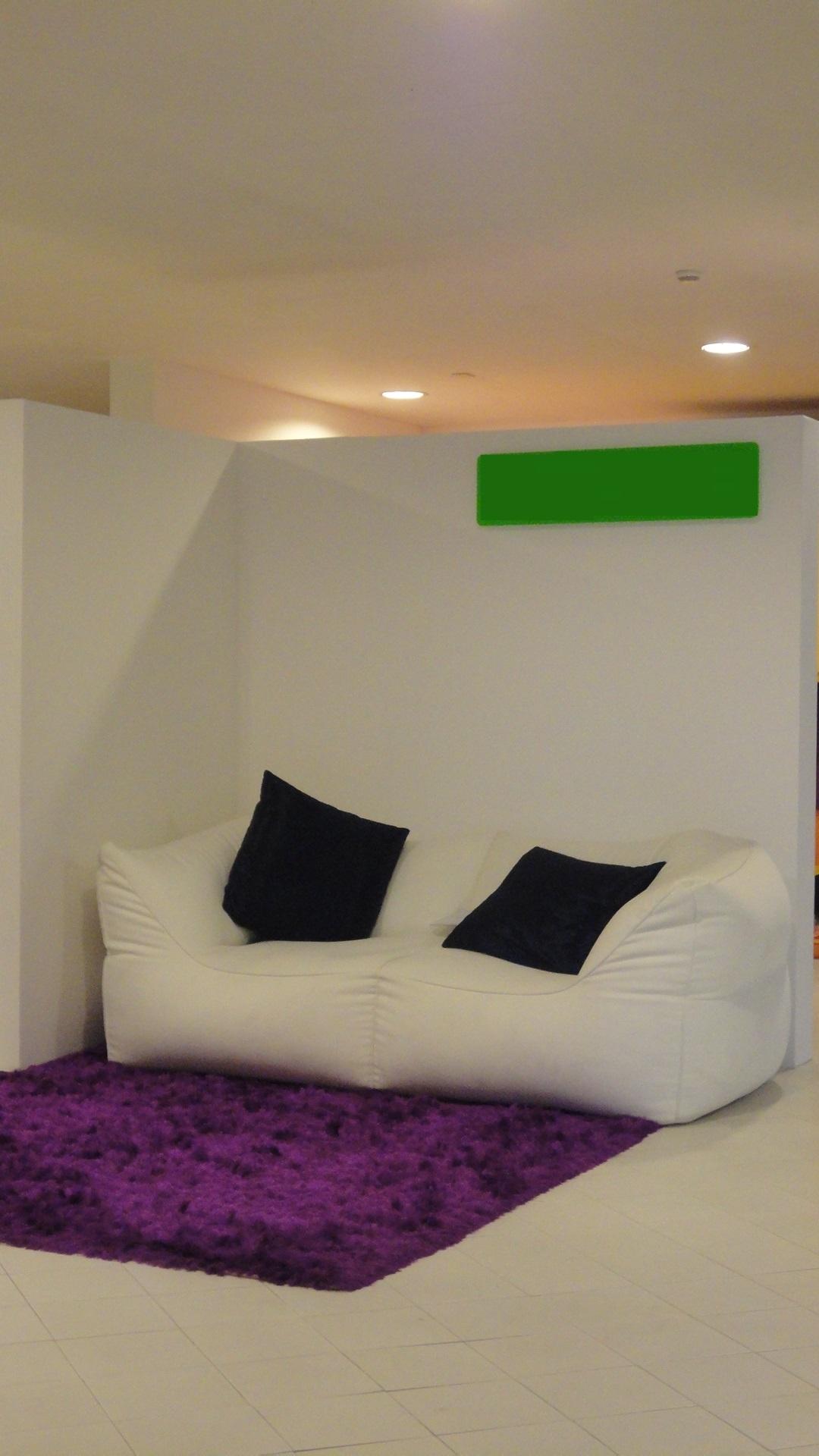 Pianca divano pouf modello limbo scontato del 70 - Divano profondita 70 ...
