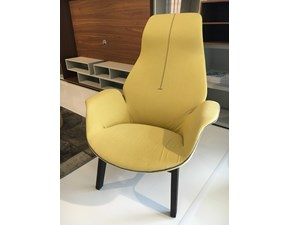 Poltrona Poliform modello Ventura Lounge