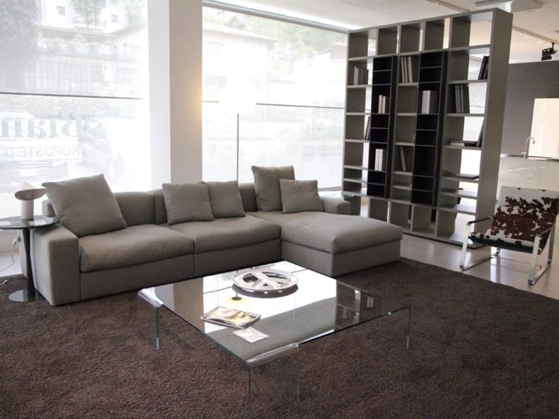 Divani Poliform Offerta : Poliform salotto divano dune