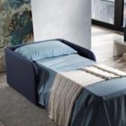 Pouff letto con sconto 40 divani a prezzi scontati for Lago poltrona letto