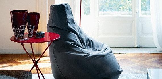 Poltrona anatomica mod sacco divani a prezzi scontati for Poltrona sacco prezzi