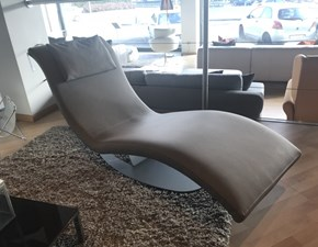 Poltrona Chaise longue art Dall'agnese in Offerta Outlet