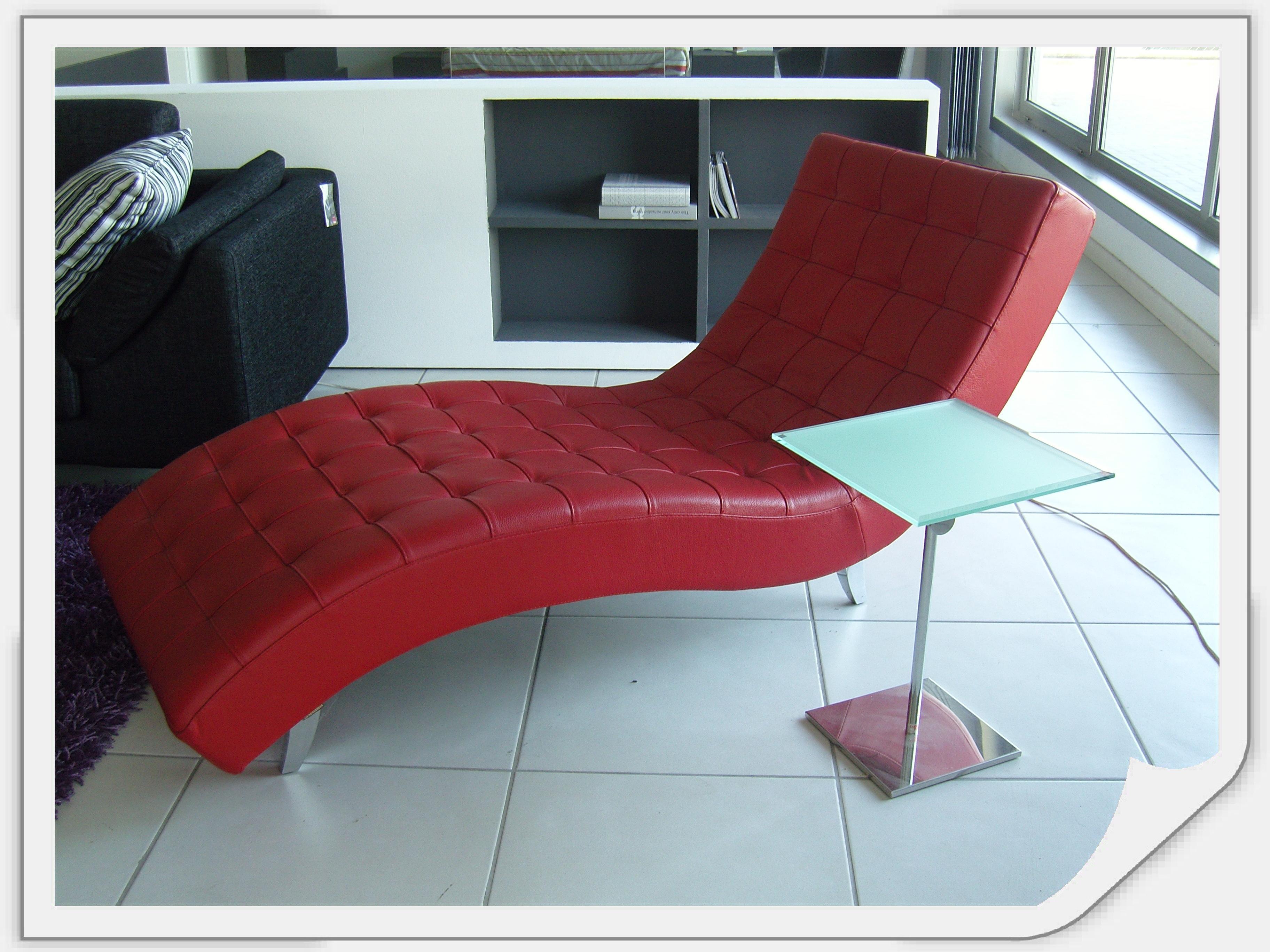 Gurian divano dolcevita scontato del 44 divani a for Poltrona chaise longue