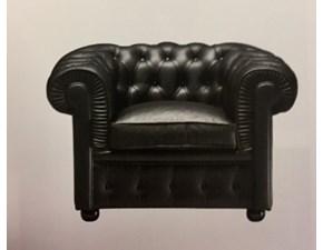 Poltrona Chester - poltrona - art.e/74/p Esprit nouveau a prezzo ribassato