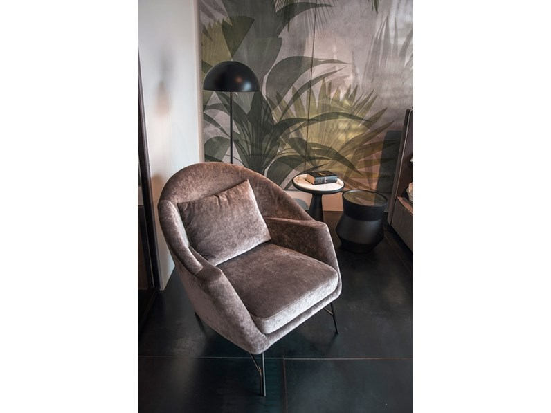 Poltrone Design In Offerta.Poltrona Chillout Saba In Offerta Outlet