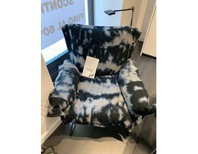 Poltrona Cloudscape Moroso in Offerta Outlet