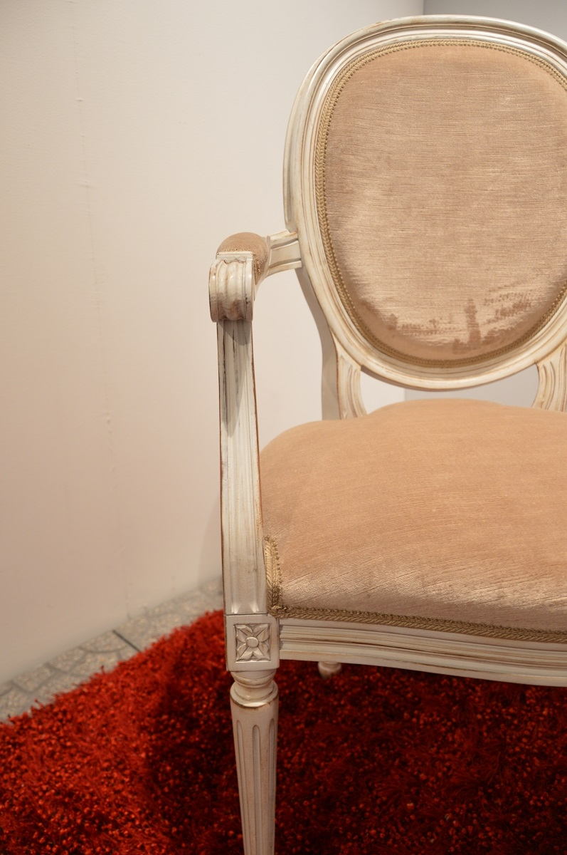 Divani in stile provenzale arredo bagno in stile for Divani stile shabby